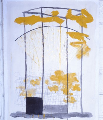 Work by Liu Ming