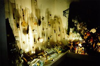 Gu Dexin's Work Exhibited at