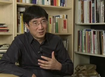 Interview: Fei Dawei