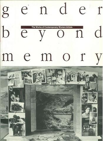 Gender – Beyond Memory