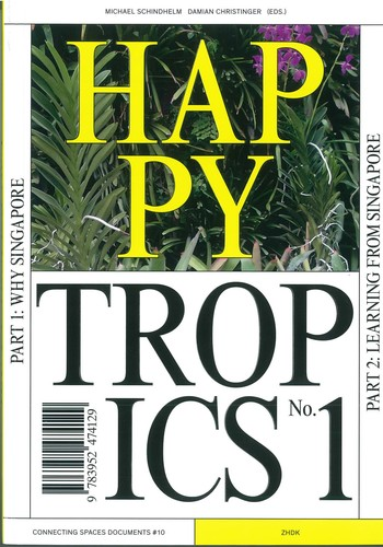 Happy Tropics No.1