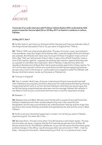 Hashmi Interview Transcript_24 May 2017_thumbnail