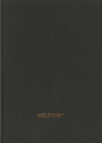 Helios HiOK– HSU Yunghsu Solo Exhibition