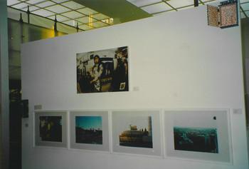 HHR COTM P4032 Takashi Homma 'Tokyo Suburbia' 4(7) prints 490x 590mm 282743