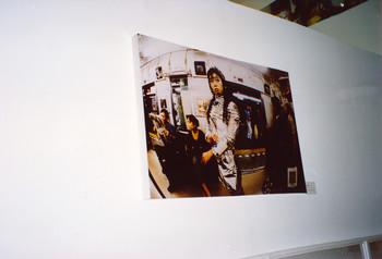 HHR COTM P4063 Mariko Mori photowork 'Subway' 282871