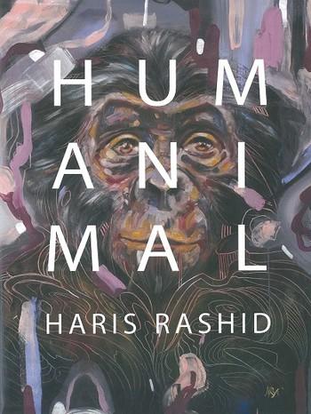 HUMANIMAL_Cover