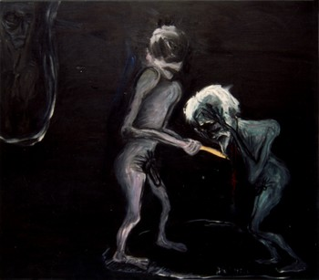 Work by Duan Yingmei