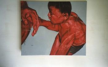Work by Guo Wei