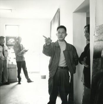 Guo Wei