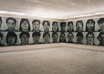 Work by Hu Jieming