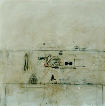 Work by Ji Dachun