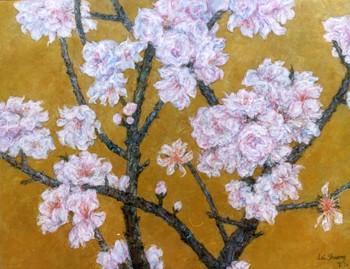 Work by Lei Shuan