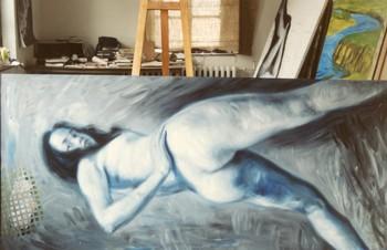 Work by Li Tianyuan