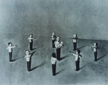 Work by Liu Ye