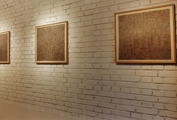 Work by Lu Qing