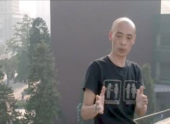 Interview: Huang Xiaopeng