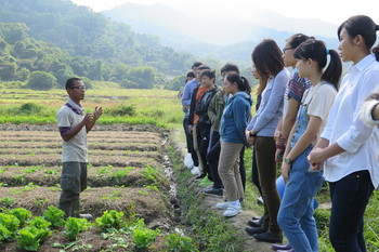 "Image: Students participating in ""Learning Labs Workshop 