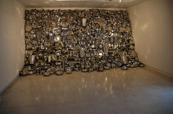 Hungry God, Subodh, Gupta