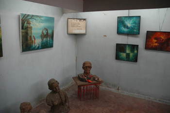 Terrace Art Gallery