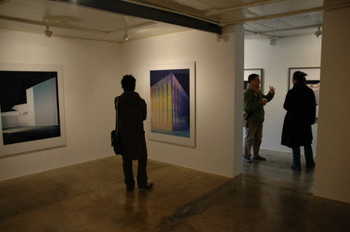 Exhibition of Kim Dokyun