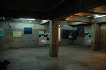 Exhibition of Sarubia Art Space