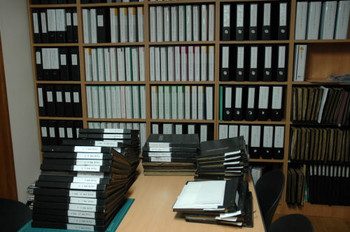 Kim Dajin Archive