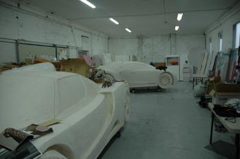 Studio shot of Gwon Osang