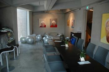 Cafe at Loop Space