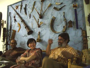 Mamduh Waheed , Rina Igarashi and Subir Choudhury