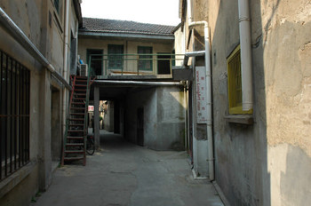 Moganshan Art District