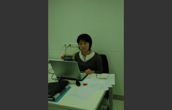 Naoko Usuki