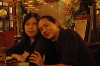 Gridthiya Gaweewong and Ing Kanchanawanich