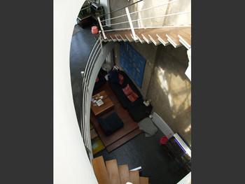Zheng Guogu's home/studio