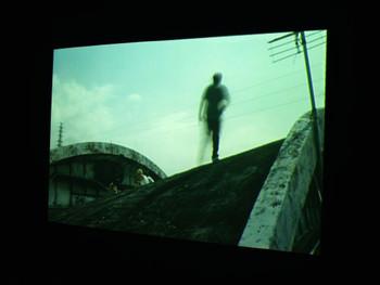 Bade Area, Video, 2005, Chen Chieh-jen