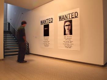 Wanted, 2006, Ghazel