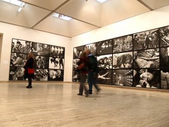 Shinjuku, Photography, 2000-2004, Daido Moriyama