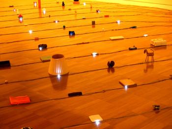 Microhome, Installation, 2006, U Sunok
