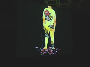 hanabi-ra, Animation, 2003, Tabaimo