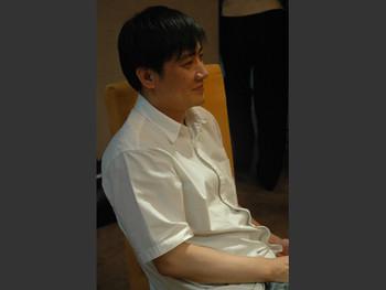 Curator, Leng Lin