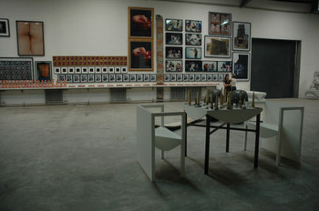 Guan Yi's Private Museum in Beijing