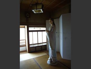 The Very Best Statue, Lee Sookyung