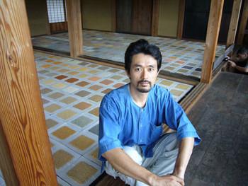 Soil Library Project [ECHIGO], Koichi Kurita