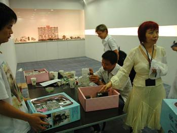 Exhibition Tour of Shanghai MoCA with Victoria Lu