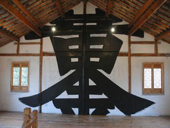 Work by Wang Donglin in Qingpu