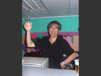 SB 2006 Artistic Director Fumio Nanjo