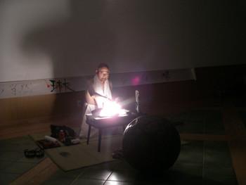 Performance by Kazuhiro Nishijima (Japan) in Nagoya