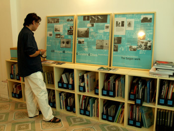 albb reading room