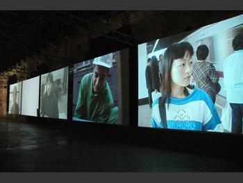 I Will Die, 2002-2005, Yang Zhenzhong.