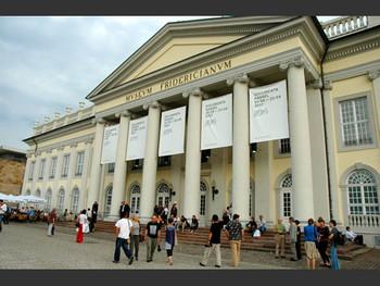 Museum Fridericianum.