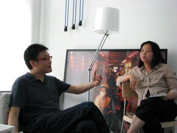 Wang Jianwei & Phoebe